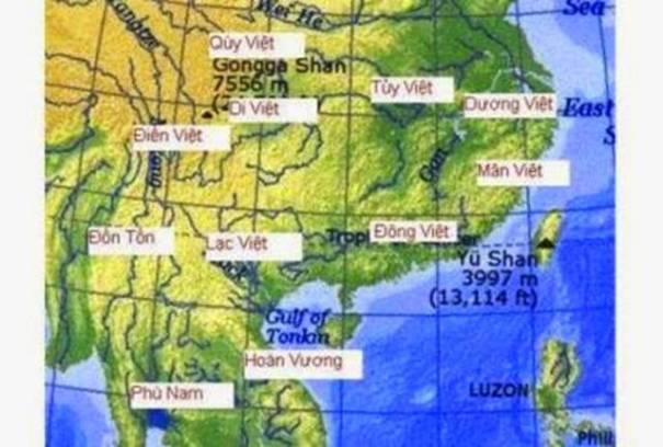 """Đôi lời nhân chuyện báo chí TQ gọi Việt Nam là """"đứa con đi hoang"""" (*)  Image002"""