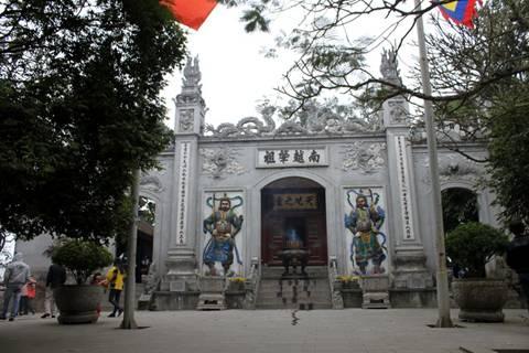 Những vị thần Cao Sơn và cổ sử Việt Image0021