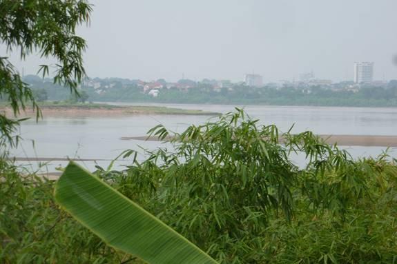 Từ thần tích của một ngôi đình ở ngã ba sông Bạch Hạc Image002