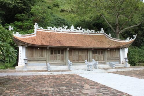 Thiên Y Thánh Mẫu, hành trình của một nữ thần Chăm – Việt – Hoa Image008
