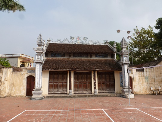 Sứ quân Lã Đường và thời Đại Việt lập quốc P1300924