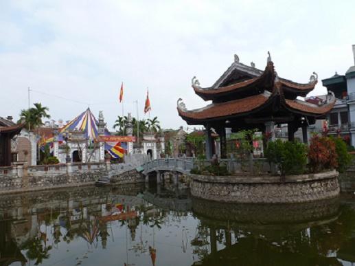 Sứ quân Lã Đường và thời Đại Việt lập quốc P1320395