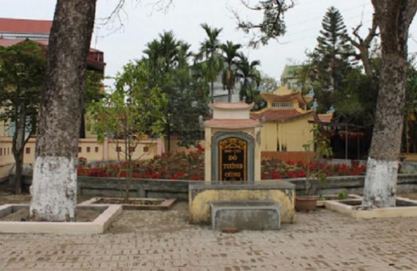 Một số vị tướng nhà Triệu Nam Việt và thời Trưng Vương Mo-do-nang-te