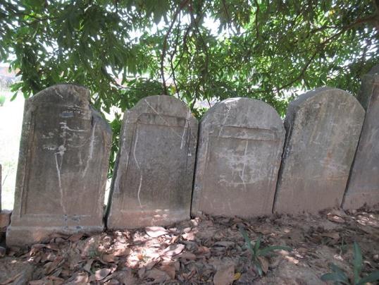 Triệu Vũ Đế và núi Trâu Sơn Bia-da-768x576