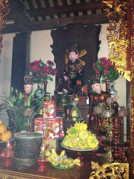Các bộ tứ trong thần điện Việt: Tứ pháp Duc-ong-1-624x832