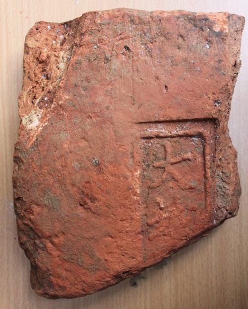 Các bộ tứ trong thần điện Việt: Hoa Lư Tứ trấn Gach-dai-viet-1-624x777