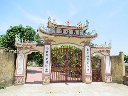 Triệu Vũ Đế và núi Trâu Sơn Huu-bang-768x576