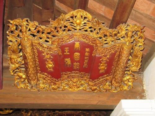 Các bộ tứ trong thần điện Việt: Hoa Lư Tứ trấn Luong-quoc-624x468