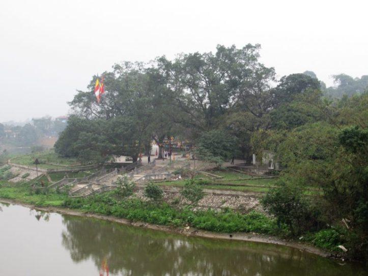Tứ pháp và Thái Thượng Lão Quân ở Hà Nam Img_4581-2-768x576