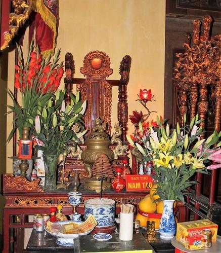 Hưng Đạo đại vương và Tam tứ phủ Nam-tao-624x712