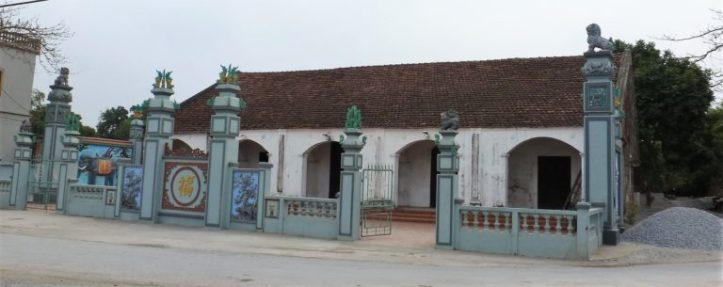 Tứ pháp và Thái Thượng Lão Quân ở Hà Nam P1210273-768x305
